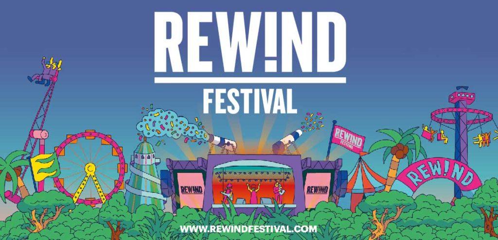 Rewind 2021, Music, Festival, Macclesfield, TotalNtertainment, Capesthorne Hall
