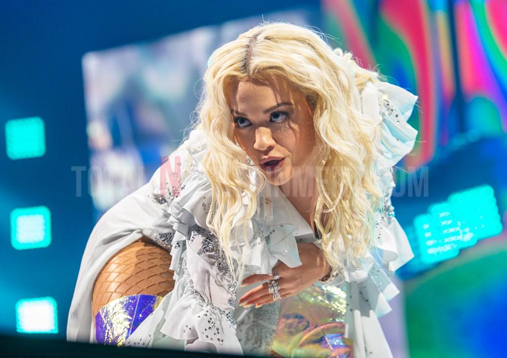 Rita Ora, Review, TotalNtertainment, Liverpool, Sakura