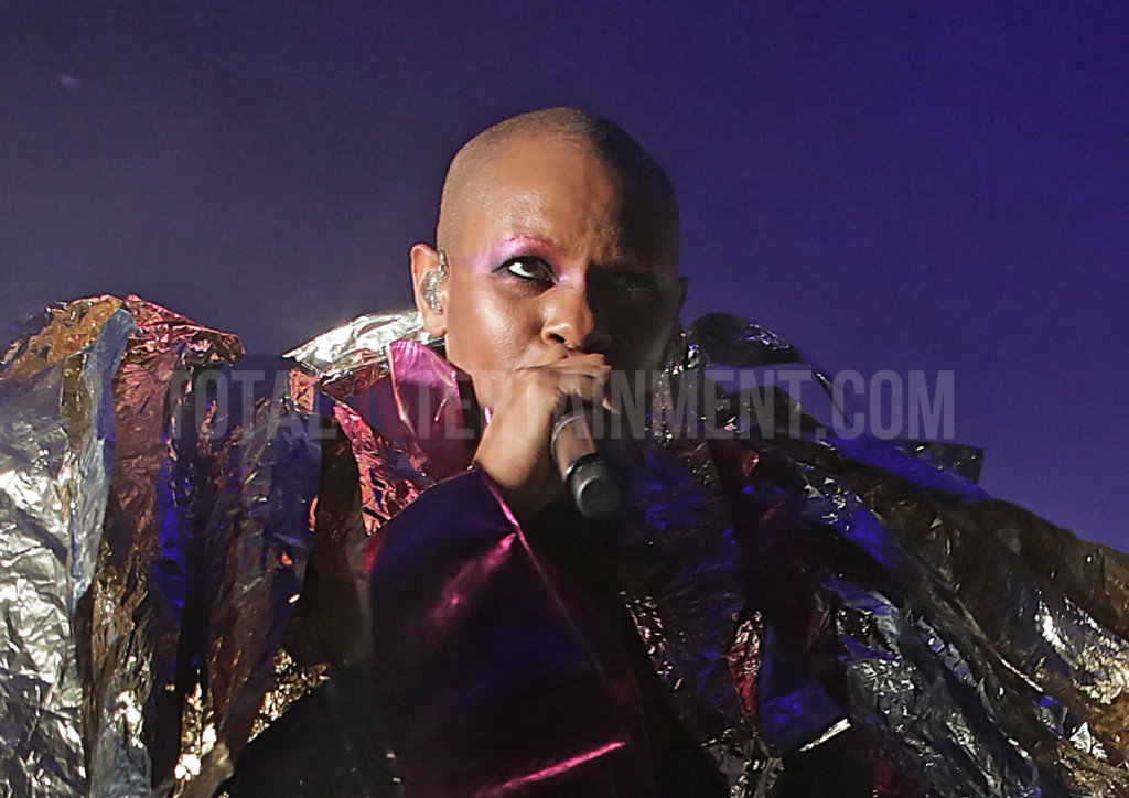 Skunk Anansie, Music, Sakura, TotalNtertainment, Manchester, Review
