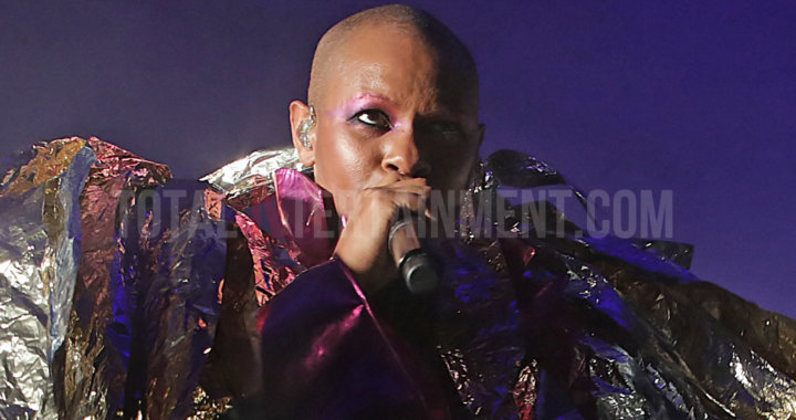 Skunk Anansie continue their 25th anniversary tour with stunning Manchester gig