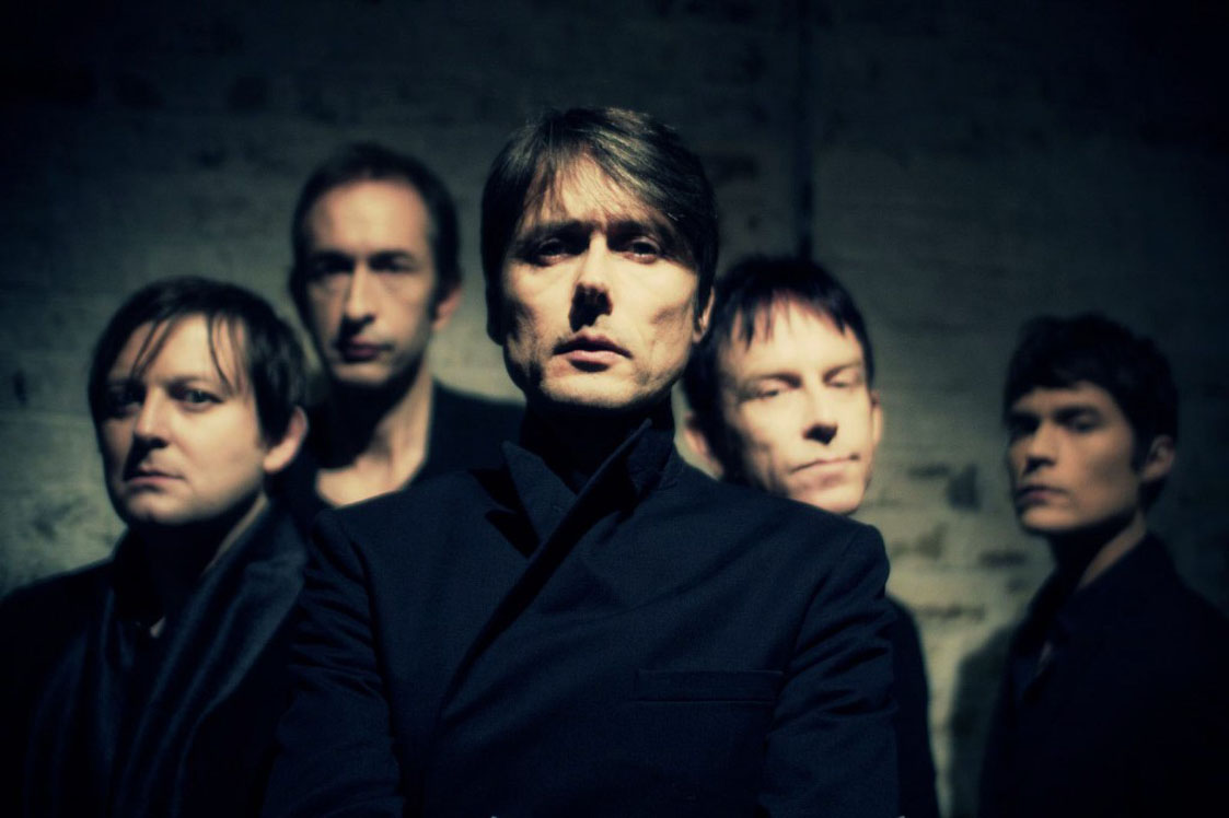 Suede, The Blue Hour, new album, music, totalntertainment