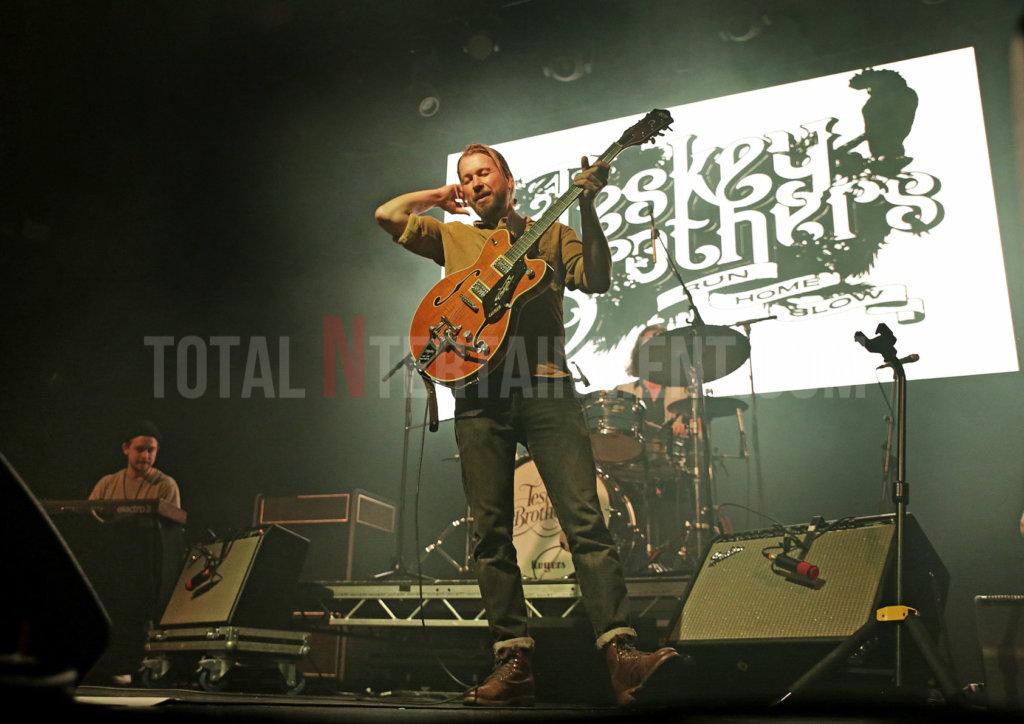 Teskey Brothers, Music, Manchester, Review, Sakura, TotalNtertainment