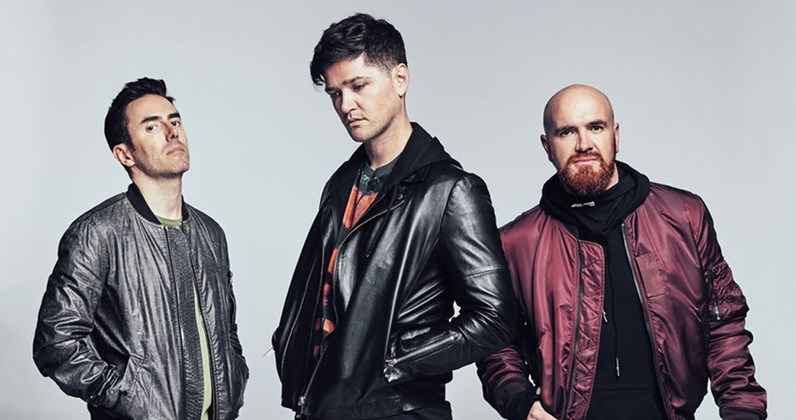 The Script, Irish, Music, totalntertainment, tour