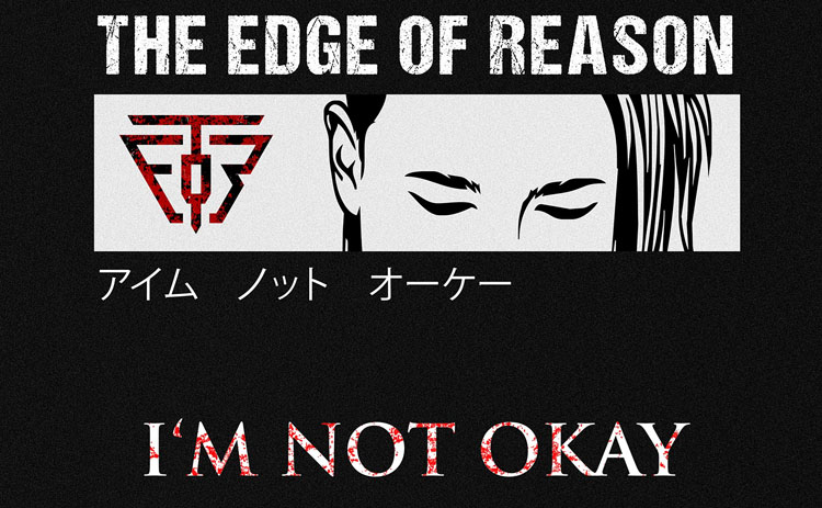 The Edge of Reason, New Single, I'm Not Okay, My Chemical Romance, Music