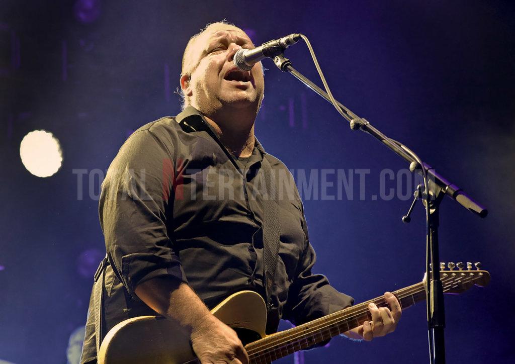 Pixies, Manchester, Sakura, Review, TotalNtertainment, Music
