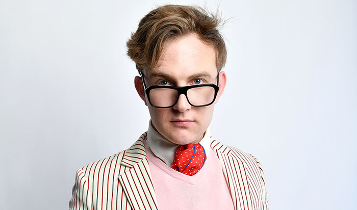 Tom Houghton, Tour, Comedy News, TotalNtertainment, Comedy, Comedian