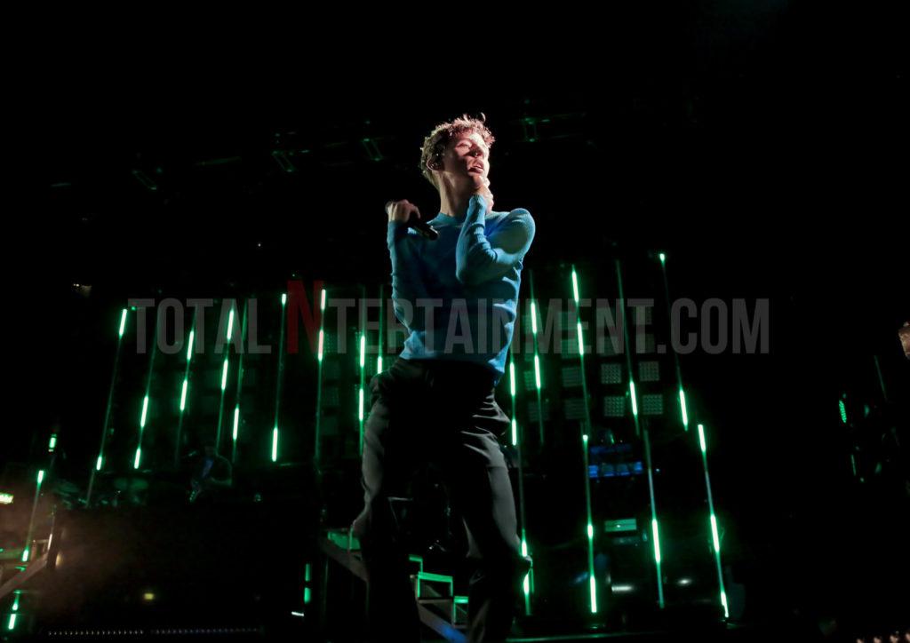 Troye Sivan, Manchester, Sakura, Review, TotalNtertainment, Music, Apollo