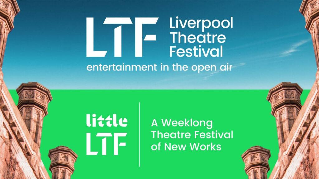 Liverpool Theatre Festival, TotalNtertainment, St Lukes, Theatre