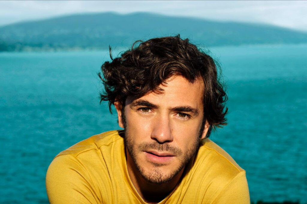 Jack Savoretti, Nile Rodgers, Music, New Release, Tour, Who's Hurting Who