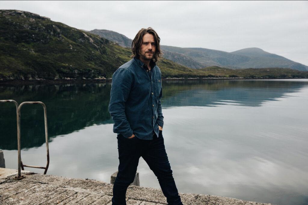 Colin Macleod, Music, Runaway, New Release, TotalNtertainment