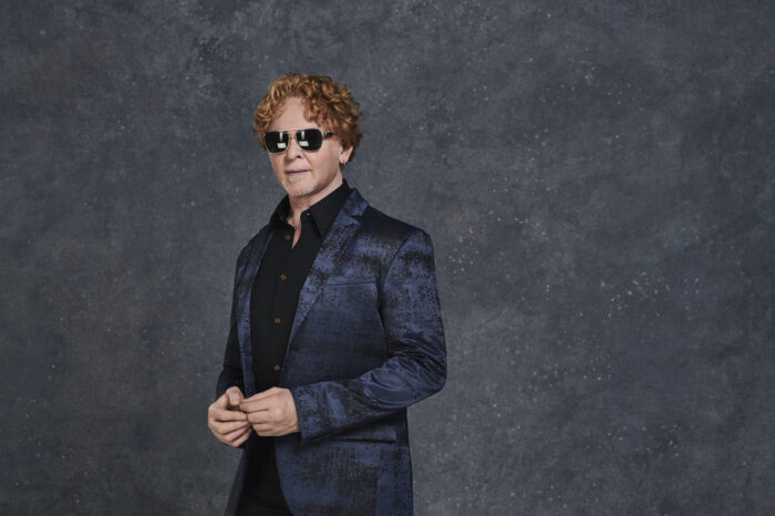 Earth In A Lonely Space, Simply Red, Music, TotalNtertainment, Music, Tour
