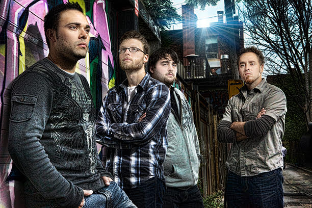 Ravenscode, Music, New Release, Canada, TotalNtertainment, Fire