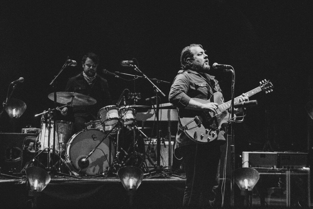 Nathaniel Rateliff, Music, New Release, Red Rocks 2020, TotalNtertainment