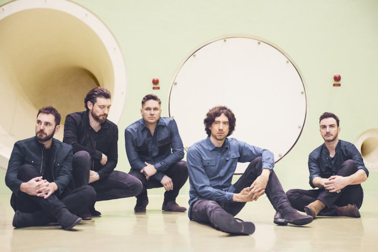 Snow Patrol, Tour, Wilderness, Leeds, TotalNtertainment, Music