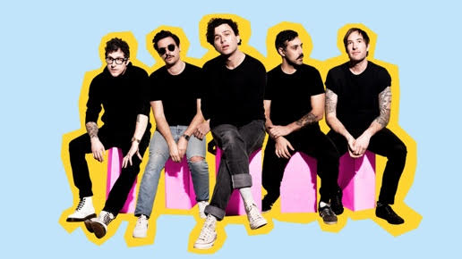 The Arkells, All Roads, Music, New Release, TotalNtertainment