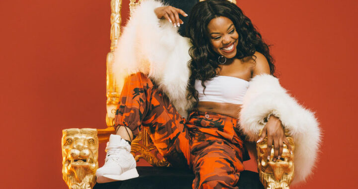 Toddla T and Lady Leshurr release '2Gether Now'