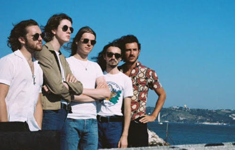 The Blossoms, Tour, Manchester, TotalNtertainment, Music, News