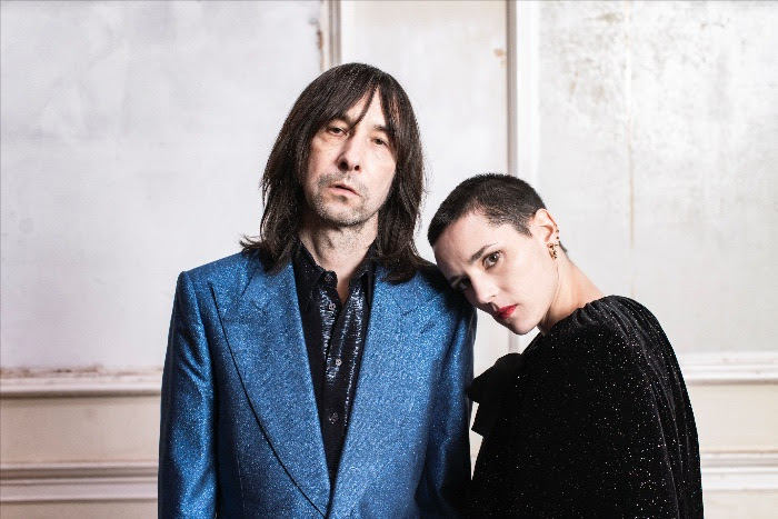 Bobby Gillespie, Jehnny Beth, Live Event, Music, TotalNtertainment