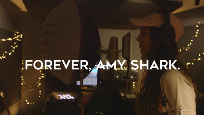 Amy Shark Docu-Series ft Ed Sheeran & Keith Urban