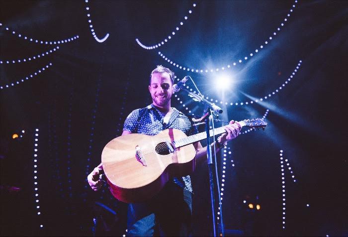 James Morrison, Music, Tour, TotalNtertainment, Greatest Hits