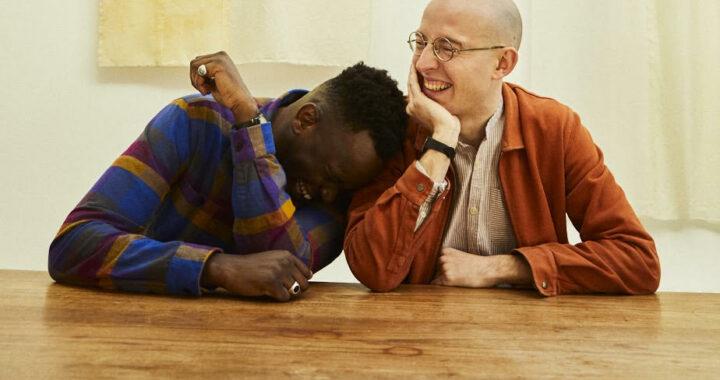 'Gratitude' – Mr Jukes and Barney Artist