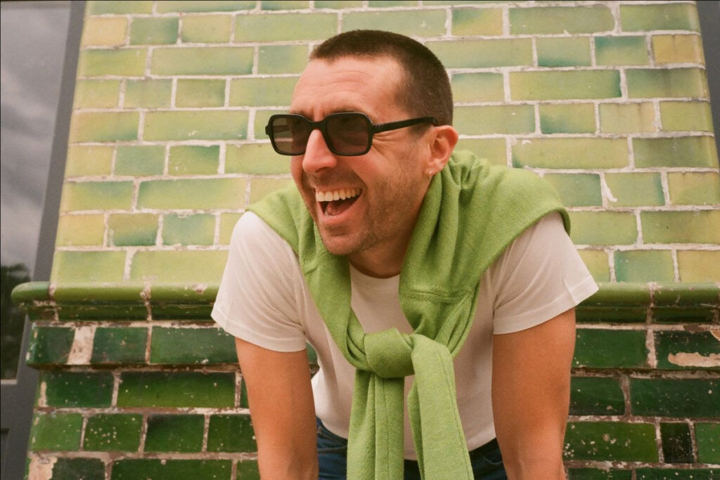 Miles Kane, Music News, New Single, TotalNtertainment, Don't Let It get You Down