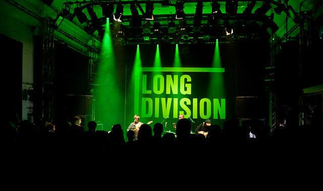 Long Division Festival announces full line up