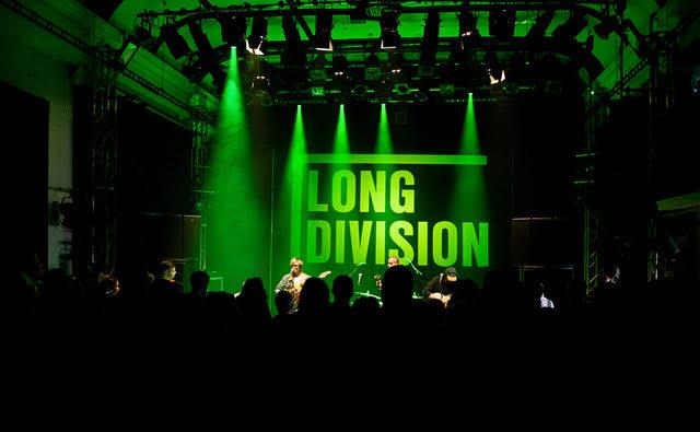 Long Division, Festival, Music, Festival News, TotalNtertainment