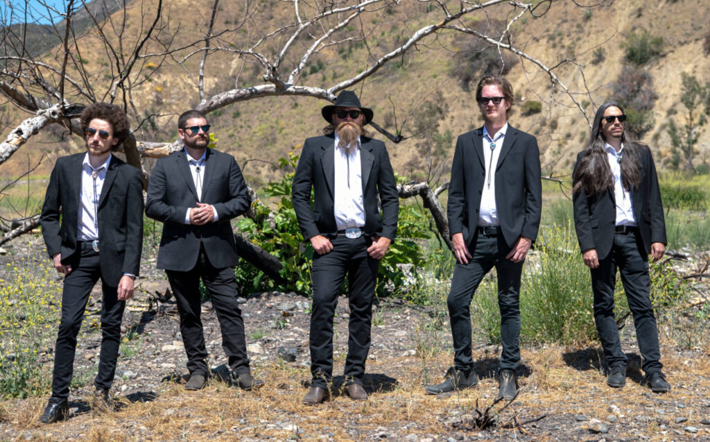 Robert Jon and The Wreck, Everyday, New Single, Tour, Music News, TotalNtertainment
