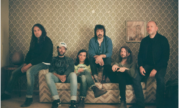 The War On Drugs announce album and 2022 tour