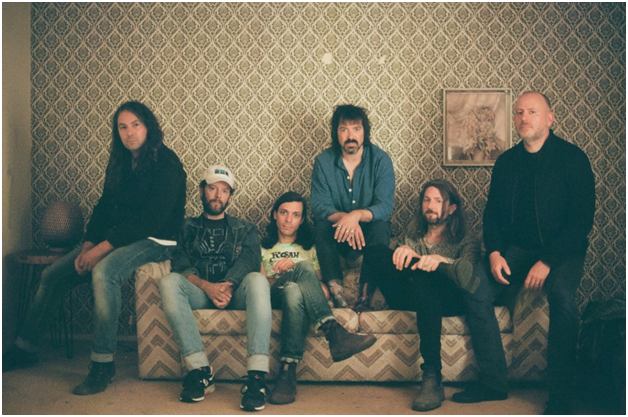 The War On Drugs, Music News, Tour News, TotalNtertainment