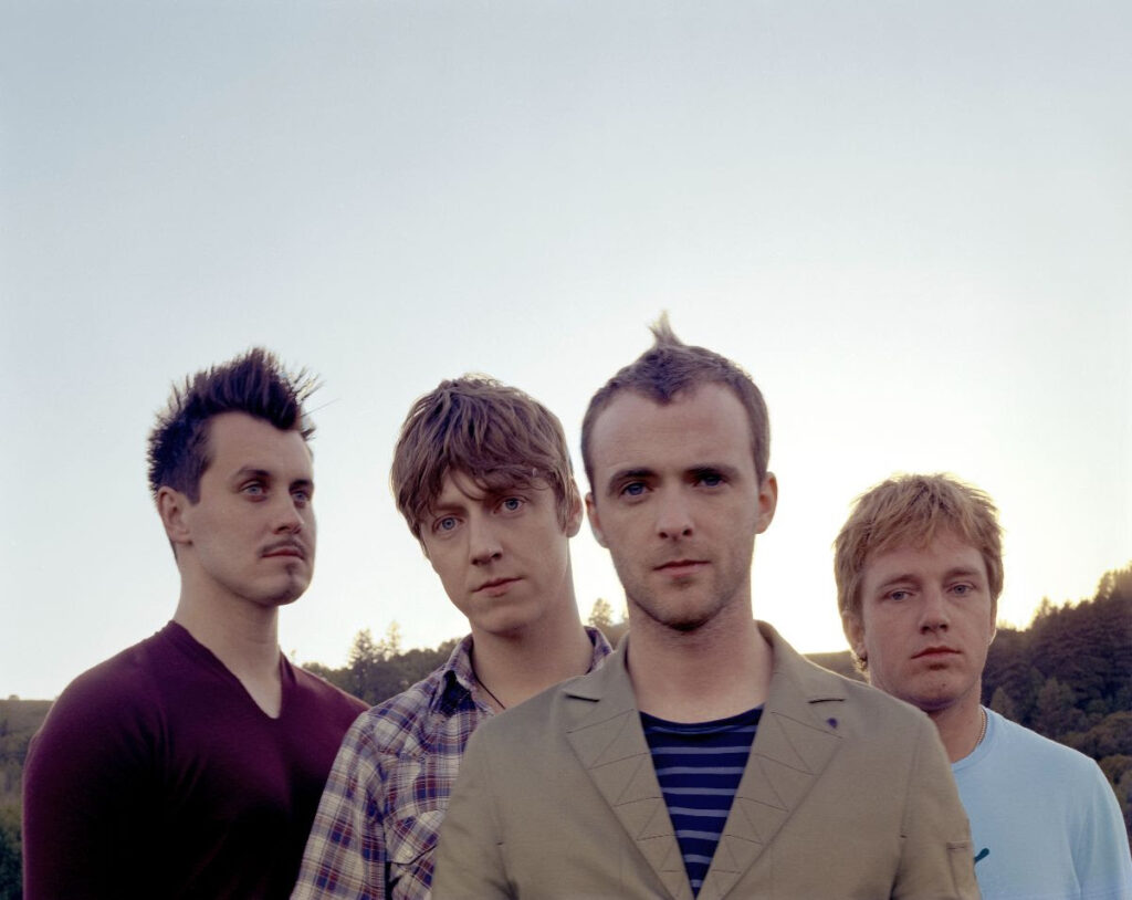 Travis, Music News, 20th Anniversary, The Invisible Band, TotalNtertainment