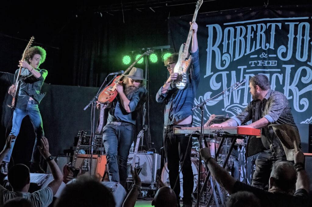 Robert Jon and The Wreck, Music News, Tour, News, TotalNtertainment