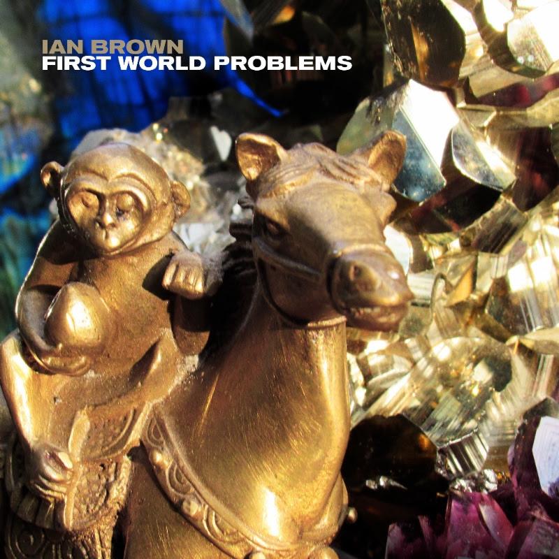 Ian Brown, Solo, New Album, Liverpool, TotalNtertainment