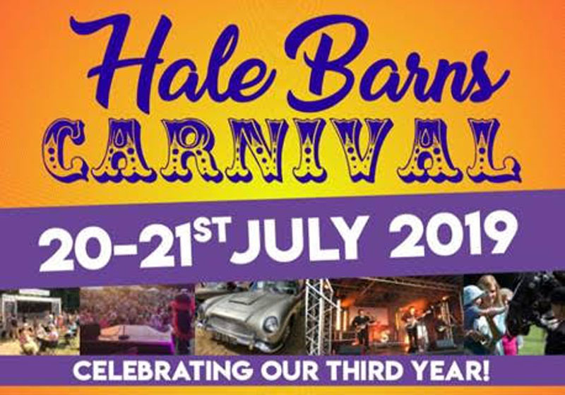 Hale Barns Carnival, TotalNtertainment, Manchester, Music