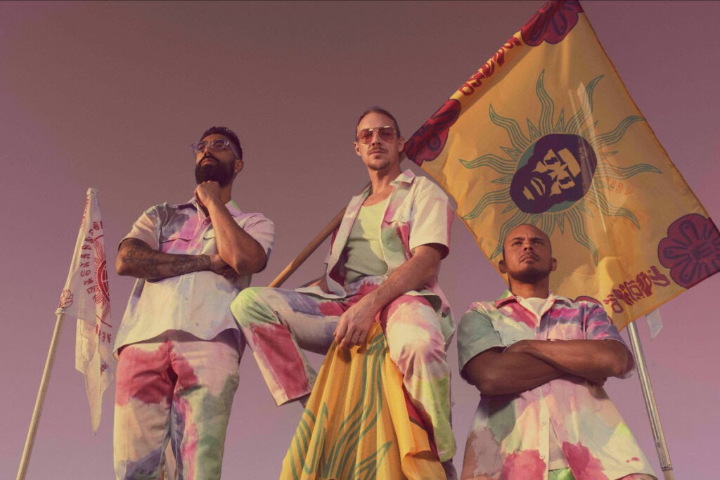 Major Lazer, Music s The Weapon, New Release, TotalNtertainment