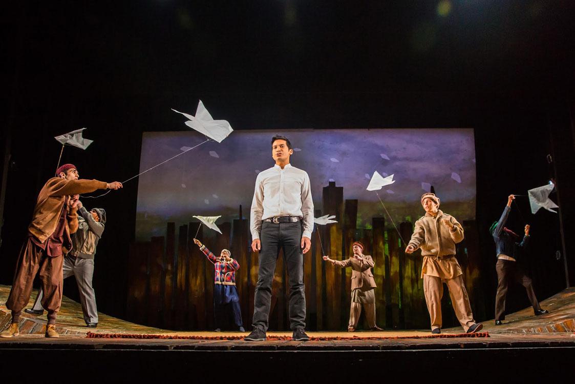 The Kite Runner, totalntertainment, York, Grand Opera,