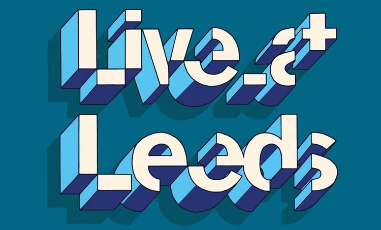 Live At Leeds, Music, Festival, Leeds, TotalNtertainment