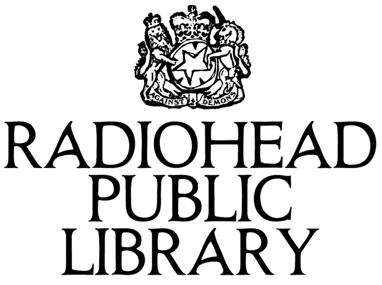 Radiohead, Public Library, TotalNtertainment, Music