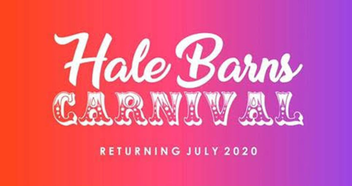 Hale Barns Carnival Announce Mini Event For July