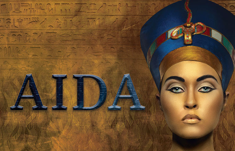 Russian State Opera, Aida, Blackpool, Tour, Theatre, TotalNtertainment