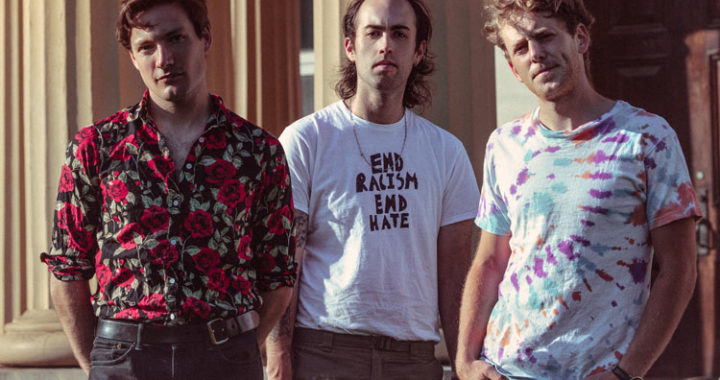 The Dirty Nil release 'Done With Drugs'