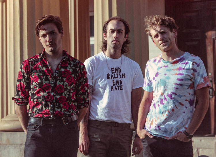 The Dirty Nil, Music, New Single, Done With Drugs, TotalNtertainment