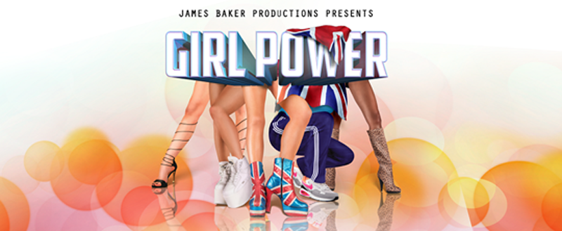 Girl Power, Theatre, Musical, Liverpool, TotalNtertainment