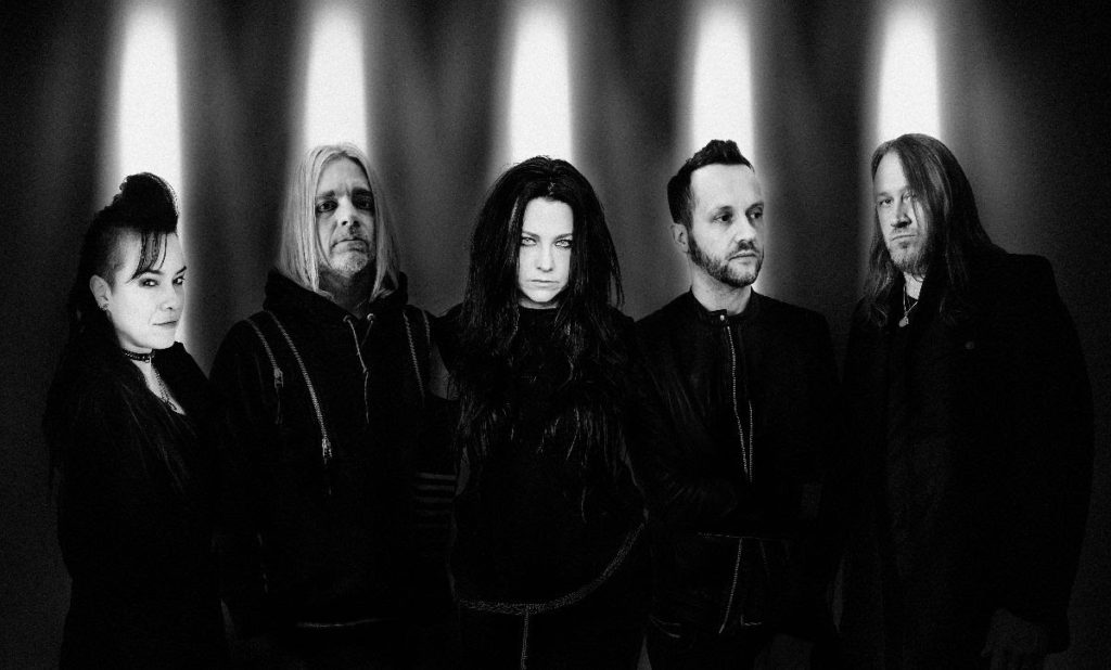Evanescence, Better Without You, TotalNtertainment, Music, New Release