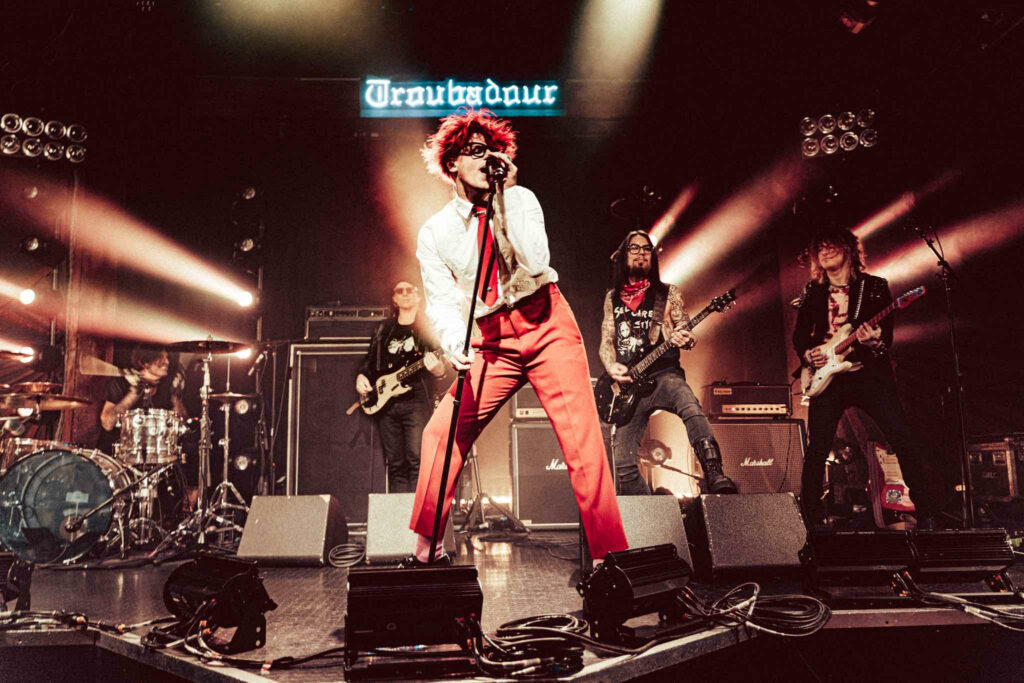 Yungblud, The Yungblud Show, Music, TotalNtertainment