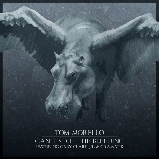 Tom Morello, TotalNtertainment, Manchester, Music, New Single, Tour