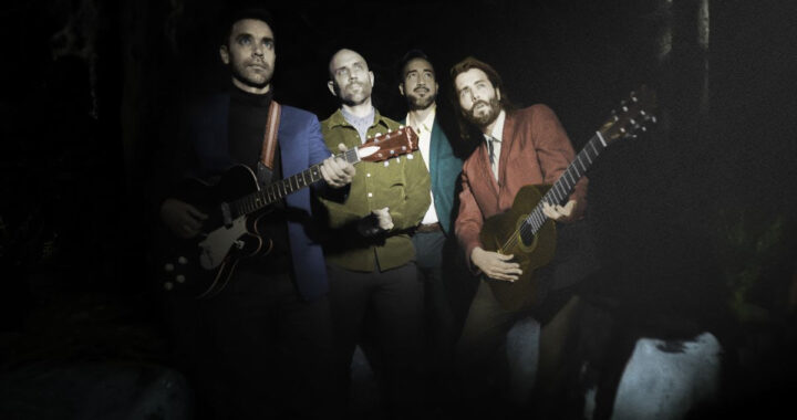 Lord Huron announce new album 'Long Lost'