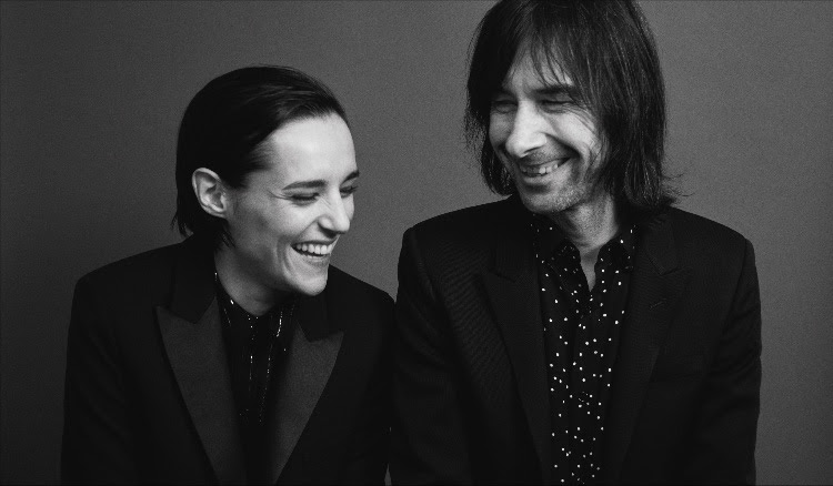 Bobby Gillespie, Music, Jehnny Beth, New Album, TotalNtertainment