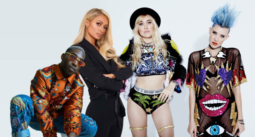 Pickle, Tinie Tempah, Paris Hilton, New Release, TotalNtertainment
